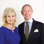 Vicki and David Legge, Publishers