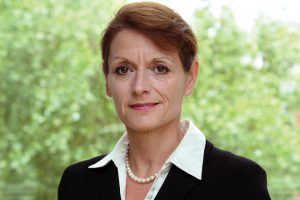 Helen Kilpatrick, Governor, The Cayman Islands
