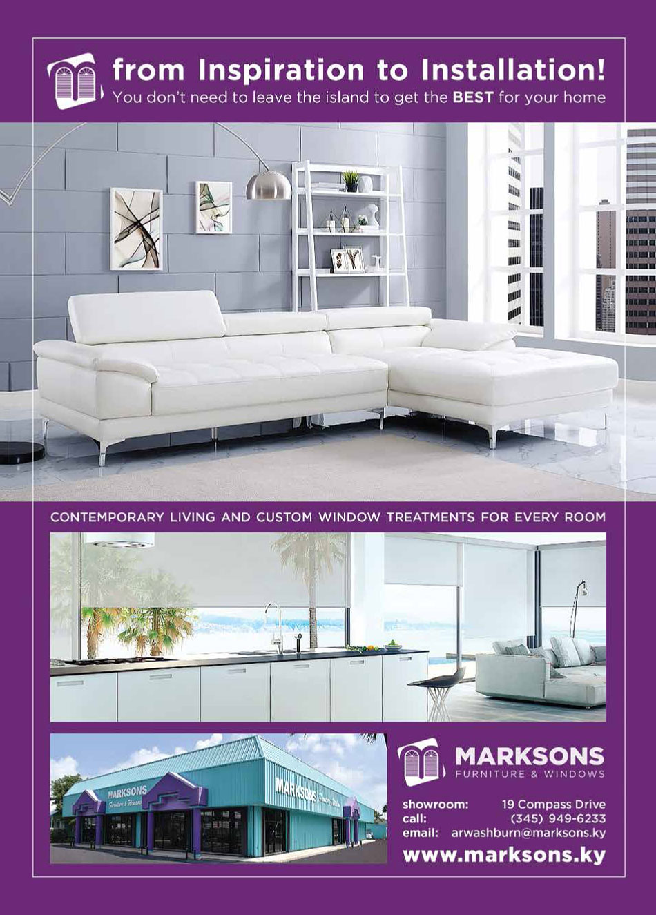 Good MARKSONS FURNITURE