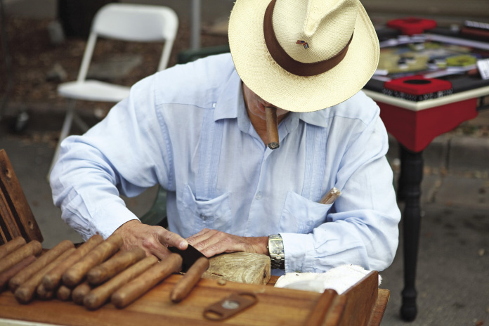 Cuban Cigars – the taboo pleasure - Grand Cayman Magazine